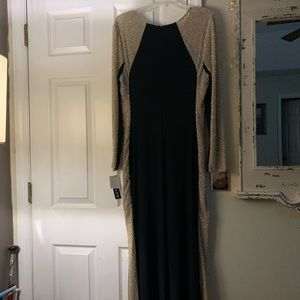 Excape Evening gown